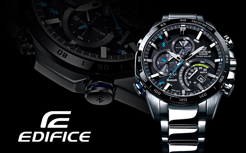 Casio Edifice karóra